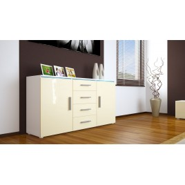 buffet et bahut meuble de rangement cbc meubles. Black Bedroom Furniture Sets. Home Design Ideas