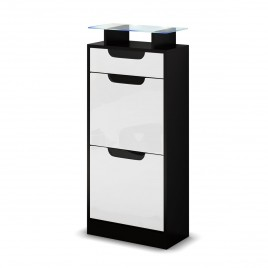meuble d 39 entr e armoire dressing cbc meubles. Black Bedroom Furniture Sets. Home Design Ideas