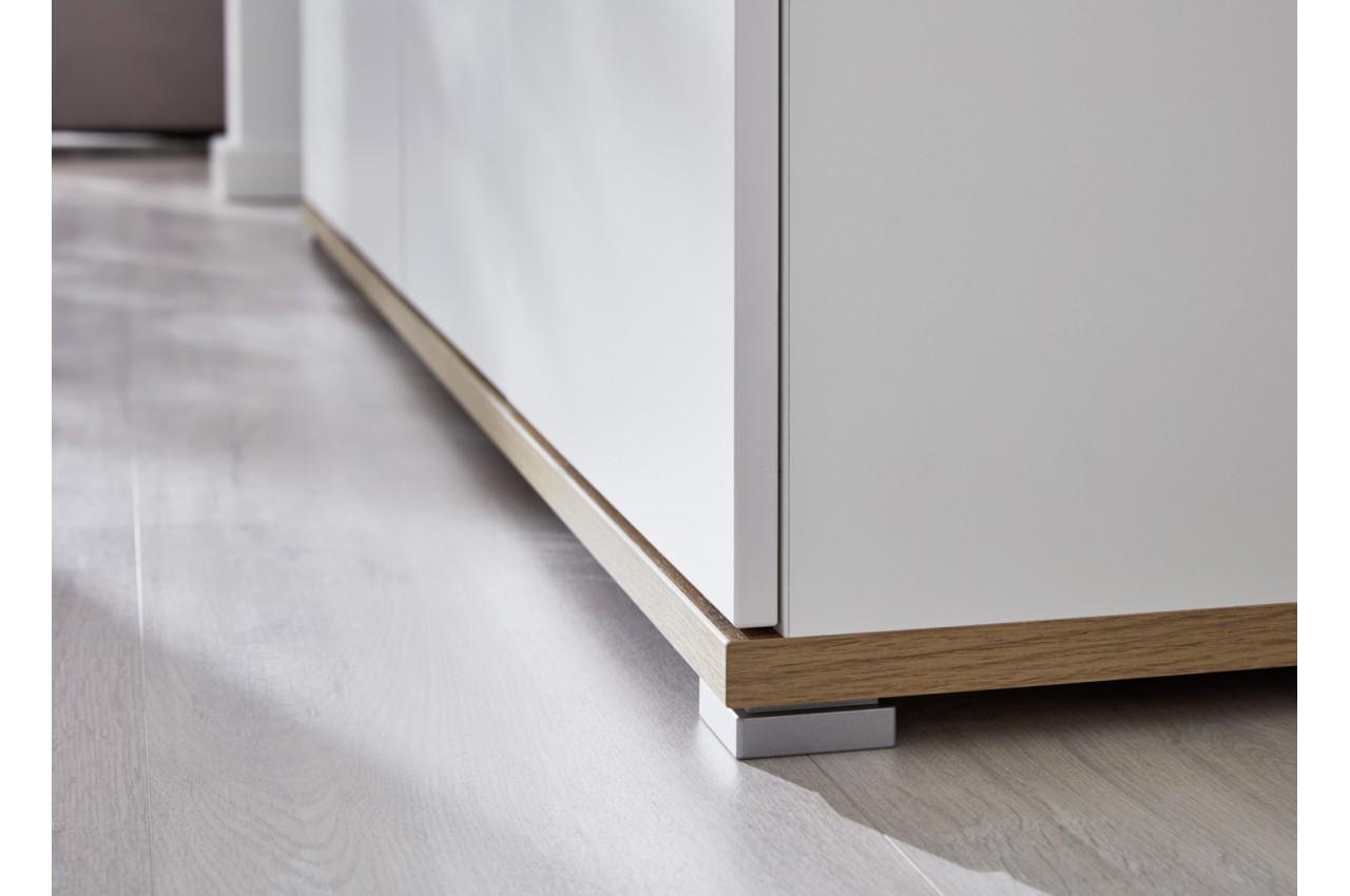 bahut design bois popix cbc meubles. Black Bedroom Furniture Sets. Home Design Ideas