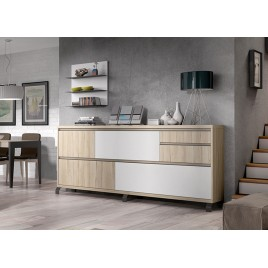 Grand Buffet Contemporain ADEN 2910