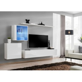 Ensemble meuble TV design COSTA 15