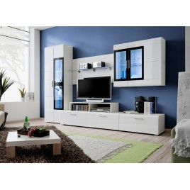Meuble TV Design Led ELFY 2