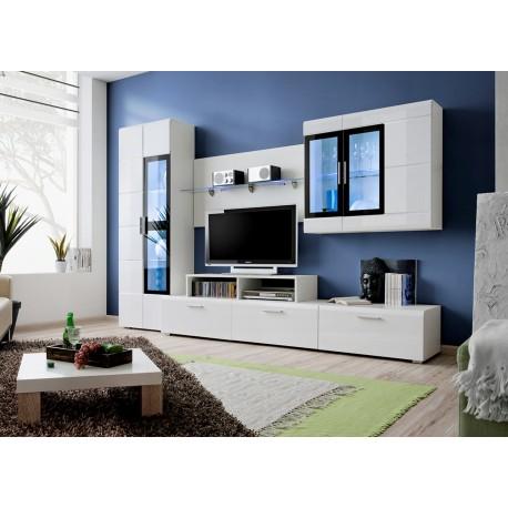 Meuble TV Design Led ELFY 2