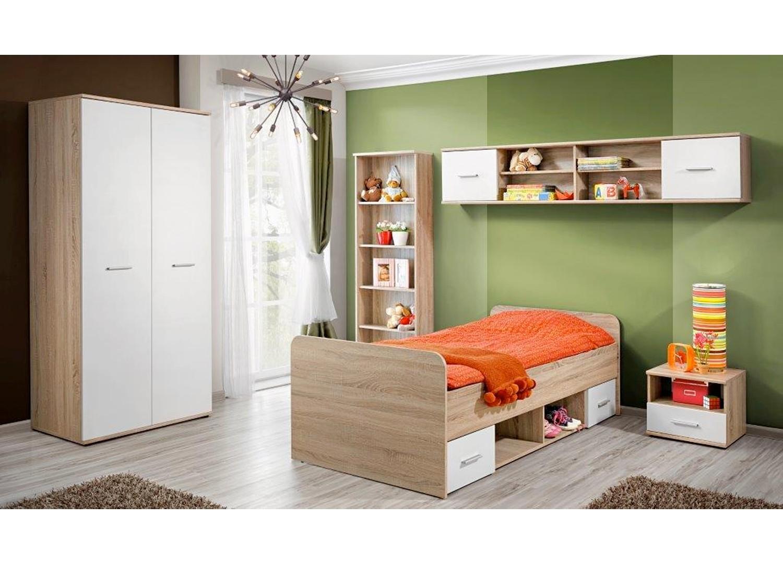 meuble gain de place chambre. Black Bedroom Furniture Sets. Home Design Ideas
