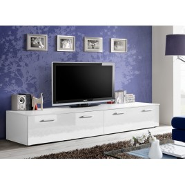 meuble tv bas banc tv cbc meubles. Black Bedroom Furniture Sets. Home Design Ideas