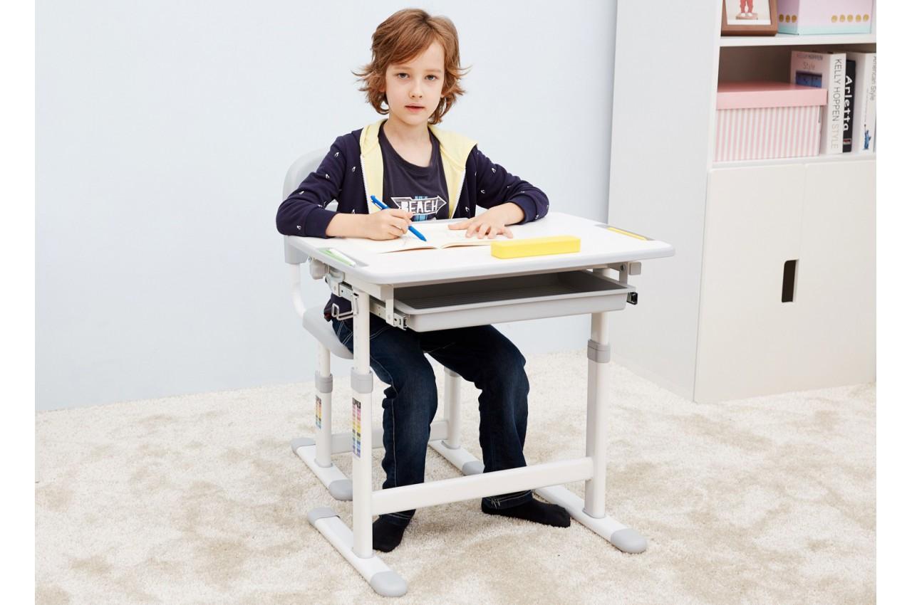 bureau enfant fille ou gar on tesla cbc meubles. Black Bedroom Furniture Sets. Home Design Ideas