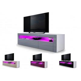 Meuble tv bas moderne DYLAN