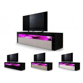 Meuble télé bas design DYLAN