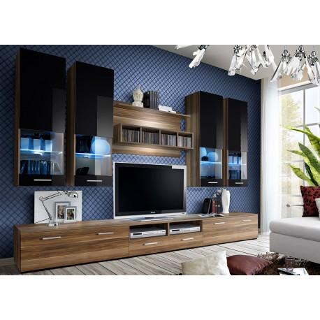 Ensemble de meubles TV PACO