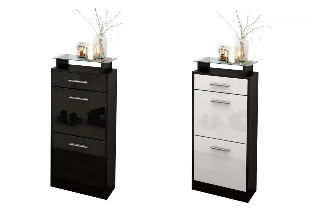 meuble chaussures pas cher bluebell cbc meubles. Black Bedroom Furniture Sets. Home Design Ideas