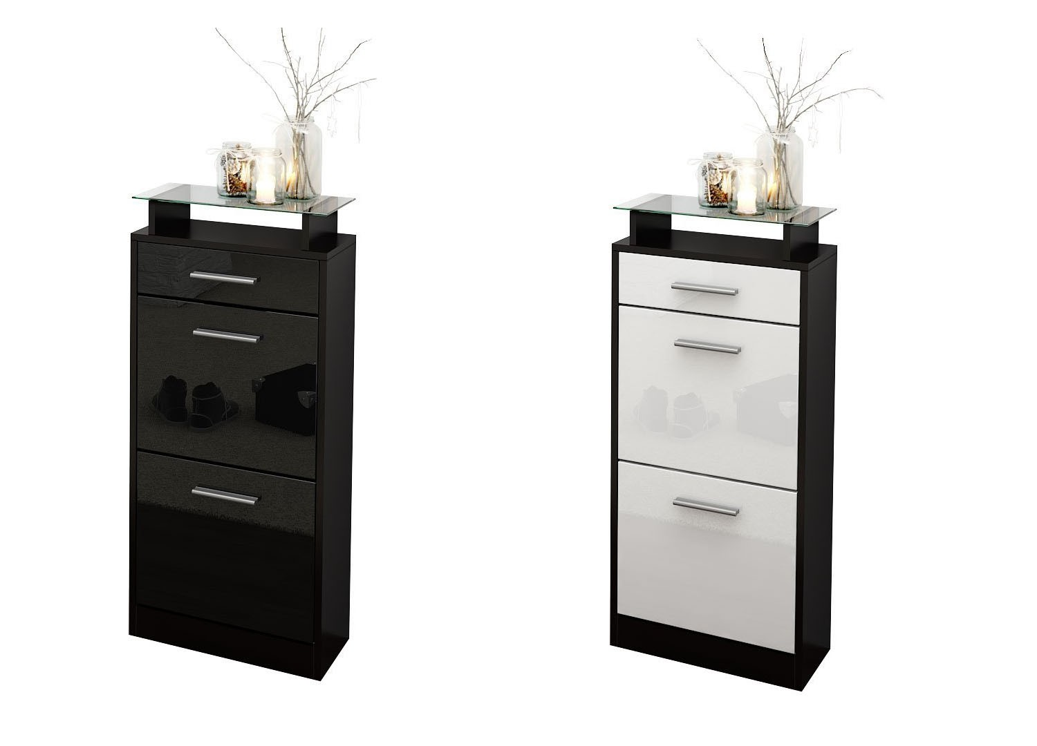 meuble d entree pas cher fashion designs. Black Bedroom Furniture Sets. Home Design Ideas