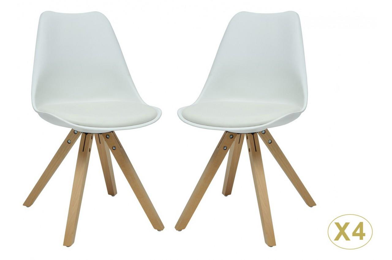 chaises de s jour tendance loa cbc meubles. Black Bedroom Furniture Sets. Home Design Ideas