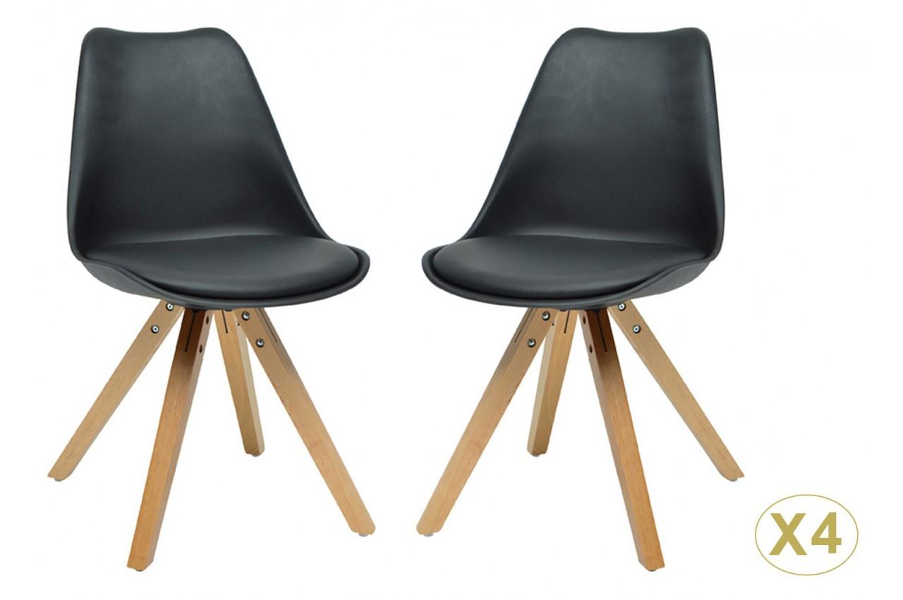 Chaises de s jour moderne loa cbc meubles for Chaise de sejour