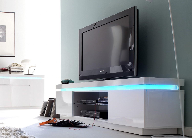 Meuble Tv Design Meuble Tv Bas Pour T L Vision Cbc Meubles # Meuble Tv Petit Espace
