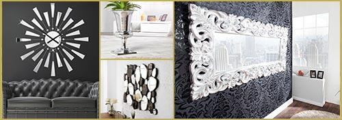 Trouvez les accessoires décoratifs pour votre intérieur