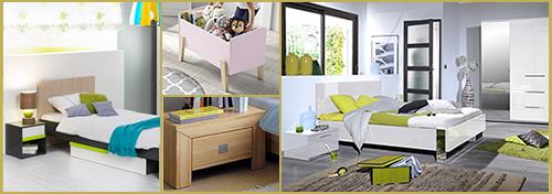 Trouvez le meuble pour votre chambre à coucher