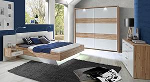 chambre à coucher adulte complète design