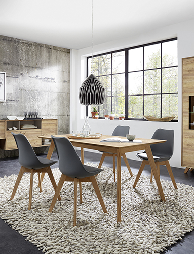 Meubles de salle à manger design et moderne