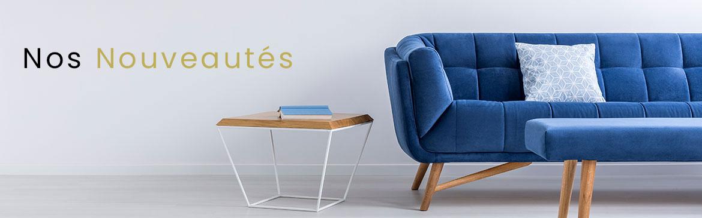 Découvrez nos nouveaux meubles