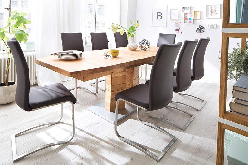 Bien choisir sa table de salle à manger