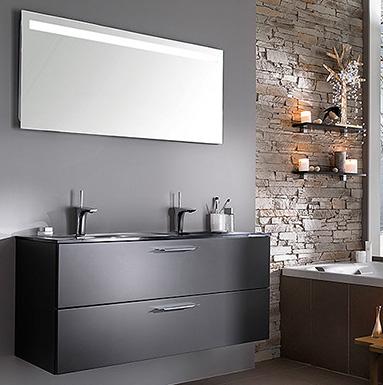 Meubles de salle de bain design & moderne