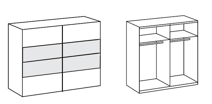 chambre adulte compl te pas cher cbc meubles. Black Bedroom Furniture Sets. Home Design Ideas